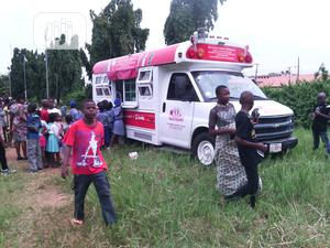 Mobile Food Truck, Mobile Kitchen   Trucks & Trailers for sale in Lagos State, Ikeja