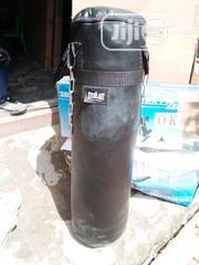 Big Punching Bag | Sports Equipment for sale in Lagos State, Egbe Idimu