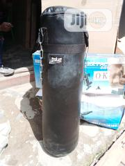 Big Punching Bag | Sports Equipment for sale in Lagos State, Ibeju