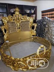 Imported Royal Bed Set | Furniture for sale in Lagos State, Ojo