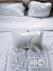 White Bedsheets And Duvet | Home Accessories for sale in Lagos State, Ajah