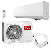 Brand New TCL 2hp Split Air Conditioner 100% Copper Free Kit | Home Appliances for sale in Lagos State, Ojo