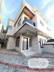 4bedroom Semi Detached Duplex With Bq For Sale   Houses & Apartments For Sale for sale in Lagos State, Ajah
