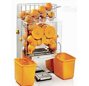 Indistrial Orange Extractor In Stock | Restaurant & Catering Equipment for sale in Lagos State, Ojo