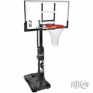 Basketball Stand. | Sports Equipment for sale in Lagos State, Ikeja