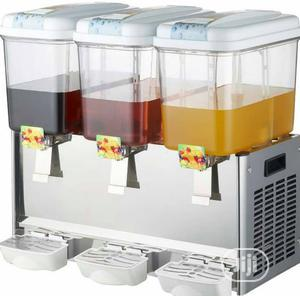 3chambers Juice Display/Dispensers | Restaurant & Catering Equipment for sale in Lagos State, Ojo