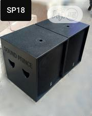 Sound Prince SP18 | Audio & Music Equipment for sale in Lagos State, Ojo