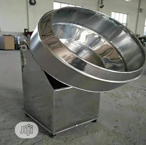 Original 25kg Peanut Coating Machine | Restaurant & Catering Equipment for sale in Lagos State, Ojo