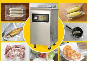 Standing Vacuum Sealing Machine | Manufacturing Equipment for sale in Lagos State, Ojo