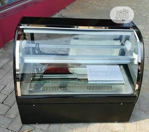 3ft Table Top Cake Display/Chiller | Restaurant & Catering Equipment for sale in Lagos State, Surulere