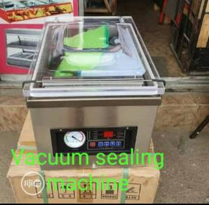 Table Top Vacuum Sealing Machine | Manufacturing Equipment for sale in Lagos State, Ojo