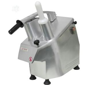 Plantain Slicer/Food Processor With Cube Blade | Restaurant & Catering Equipment for sale in Lagos State, Ojo
