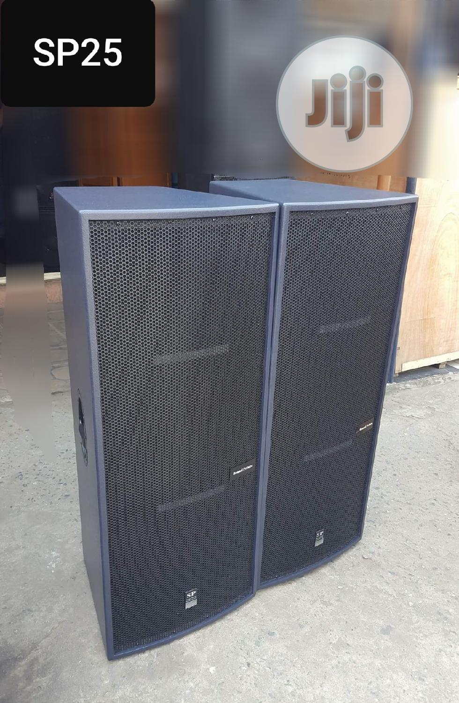 Sound Prince SP25