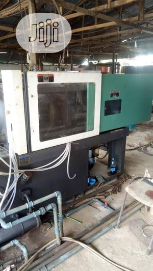 Injection Molding Machine   Manufacturing Equipment for sale in Lagos State, Ikorodu