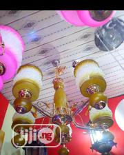 Brown Chandelier | Home Accessories for sale in Lagos State, Ojo