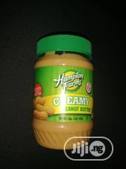 Hamptons Creamy Peanut Butter | Meals & Drinks for sale in Lagos State, Agboyi/Ketu
