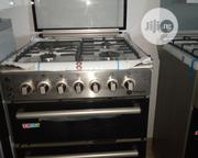 Thermocool My Diva OGDC-INX 6831(3+1) Standing Gas Cooker | Kitchen Appliances for sale in Lagos State, Badagry