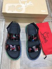 Original Men Sandal Available   Shoes for sale in Lagos State, Ojo