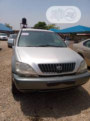 Lexus RX 2003 Black   Cars for sale in Abuja (FCT) State, Gwagwalada