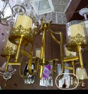 Big Gold Chandelier | Home Accessories for sale in Lagos State, Ojo