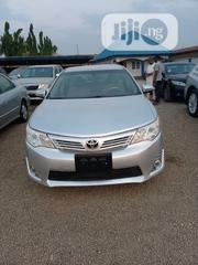 Toyota Camry 2012 Silver   Cars for sale in Abuja (FCT) State, Gwagwalada