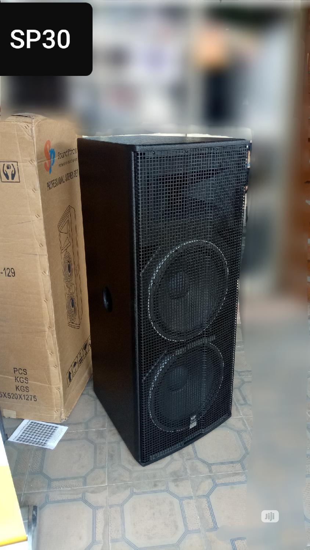 Sound Prince SP30