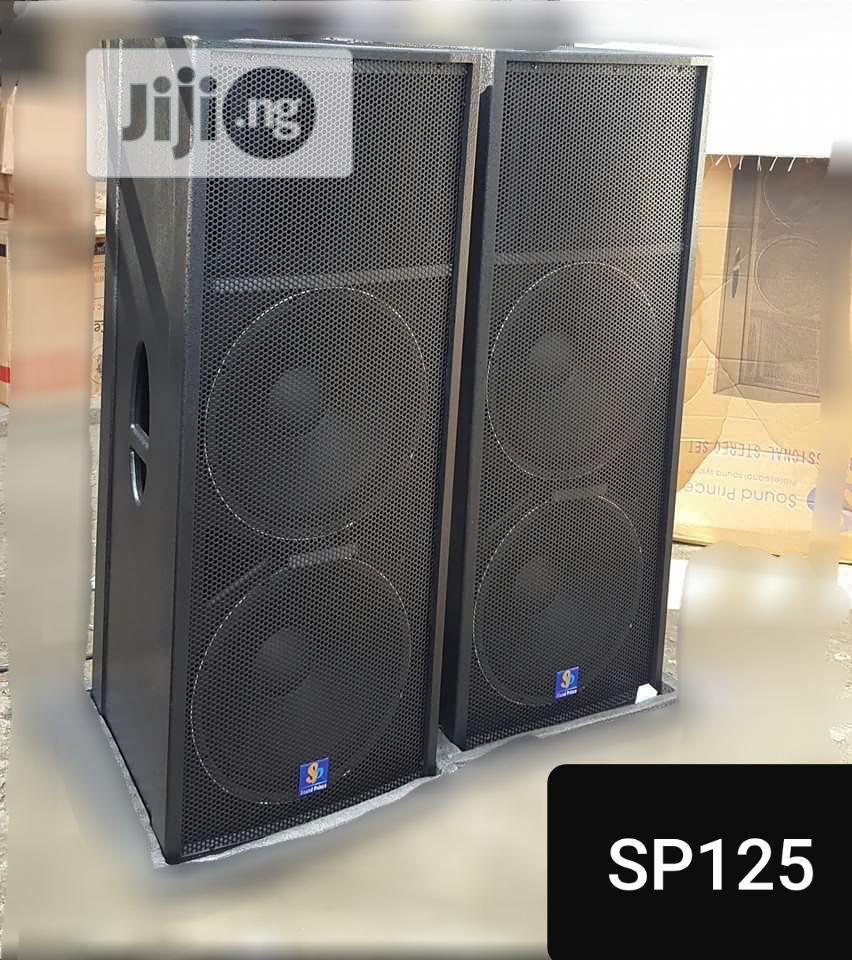 Sound Prince SP125