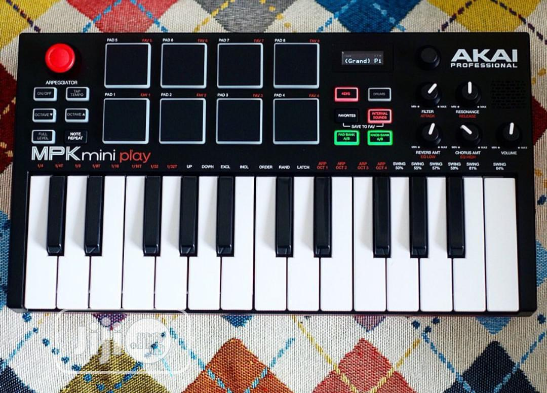 New Akai Mpk Mini