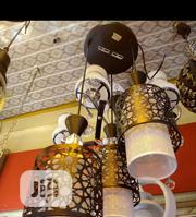 Round Black 3 In 1 Pendant | Home Accessories for sale in Lagos State, Ojo