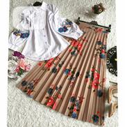 Beautiful Classic Turkey Skirt and Top. | Clothing for sale in Rivers State, Port-Harcourt