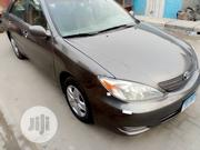 Toyota Camry 2004 Gray | Cars for sale in Lagos State, Surulere