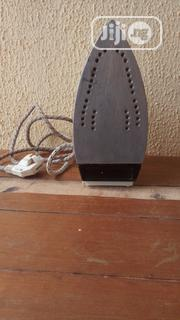 Steem Iron   Home Appliances for sale in Ogun State, Obafemi-Owode