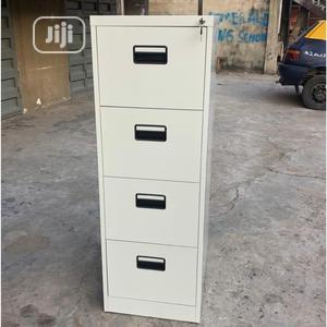 Metallic Iron Office Cabinet   Furniture for sale in Lagos State, Lekki