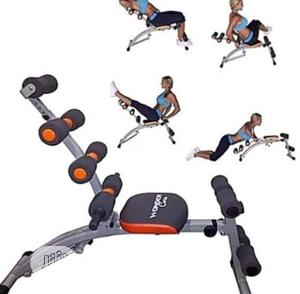 AB Wonder Core Machine   Sports Equipment for sale in Lagos State, Surulere