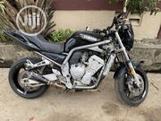 Yamaha FZ 2004 Black | Motorcycles & Scooters for sale in Lagos State, Surulere