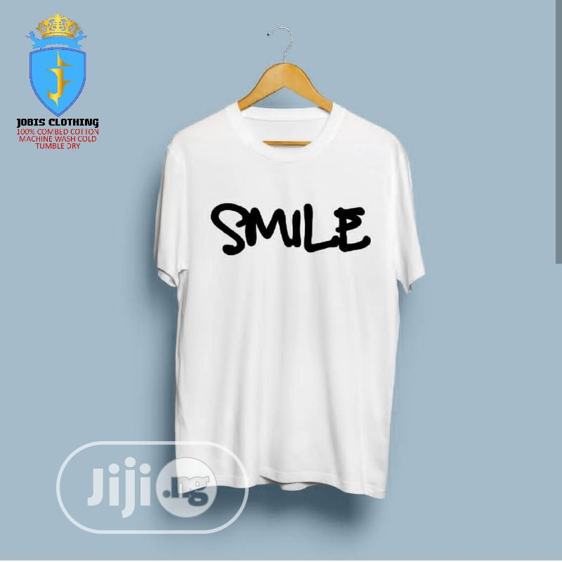 T-Shirt Write Up Design   Clothing for sale in Lagos Island, Lagos State, Nigeria