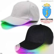 Baseball LEDCAP | Clothing Accessories for sale in Lagos State, Lagos Island