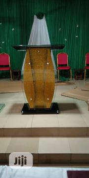 Church Pulpits   Furniture for sale in Lagos State, Ojo