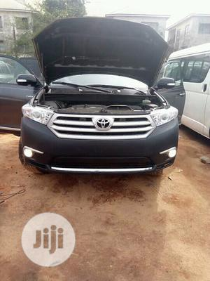 Highlander Upgrading Kit From 2008 To 2012 | Automotive Services for sale in Lagos State, Mushin