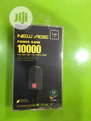 Virgin Power Bank   Accessories for Mobile Phones & Tablets for sale in Rivers State, Port-Harcourt