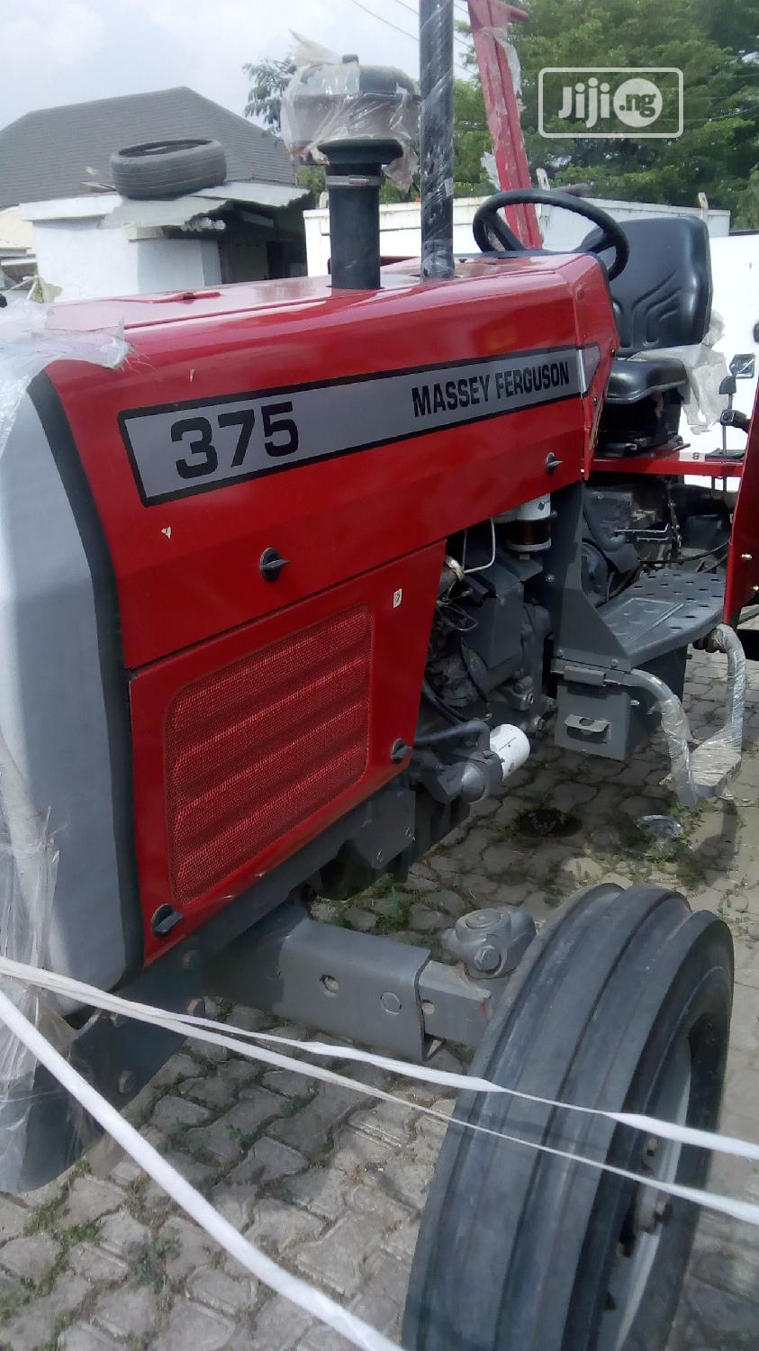 New & Fairly Used Massey Ferguson Tractor | Heavy Equipment for sale in Zaria, Kaduna State, Nigeria
