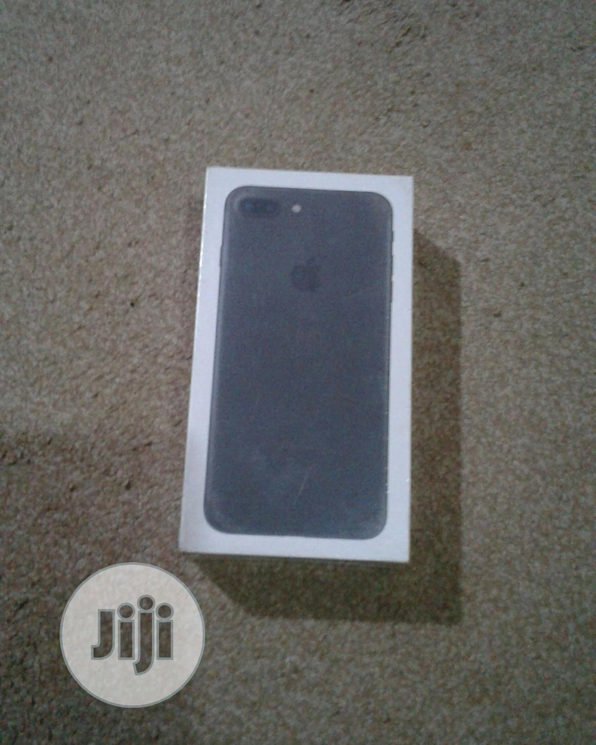 New Apple iPhone 7 Plus 128 GB Gold | Mobile Phones for sale in Wuse, Abuja (FCT) State, Nigeria