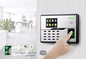Zkteco UA860 Fingerprint Time & Attendance And Access Control Terminal | Safetywear & Equipment for sale in Lagos State, Ikeja