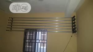 6 Roller Remote Control Electric Backdrop Support System   Accessories & Supplies for Electronics for sale in Lagos State, Ojo