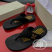 Off White Slippers | Shoes for sale in Lagos State, Lagos Island