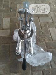 Pure Stainless Orange Manual Juicer | Kitchen & Dining for sale in Lagos State, Ojo