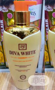 Diva White Lotion | Skin Care for sale in Lagos State, Ifako-Ijaiye