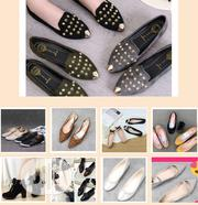 Flat Shoes Ballerina Shoes | Shoes for sale in Lagos State, Agege