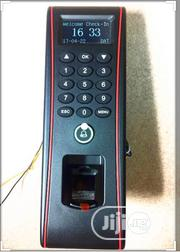 TF 1700 - Standalone Finerprint Time Anendance Access Control Terminal | Safety Equipment for sale in Lagos State, Ikeja