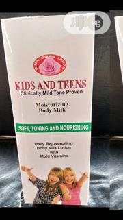 Kids And Teen Lotion (Nigeria) | Skin Care for sale in Lagos State, Ifako-Ijaiye